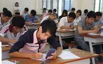 Trường ĐH Sài Gòn công bố môn thi năng khiếu 2015