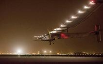 Solar Impulse và chuyến bay vòng quanh thế giới