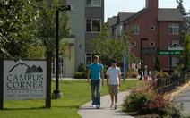Du học Mỹ: Học bổng trường Cao Đẳng Green River Community College