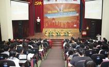 Cuộc thi Vô địch tin học văn phòng thế giới MOSWC