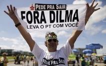 Brazil: hơn nửa triệu người biểu tình phản đối tham nhũng