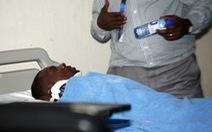 Hơn 150 sinh viên bị thương vì giẫm đạpở Kenya