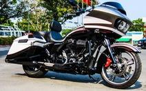 Môtô bạc tỉ Harley-Davidson bản đặc biệt 2015 duy nhất ở VN