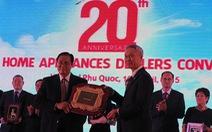 Hitachi: 20 năm thịnh vượng cùng người tiêu dùng Việt