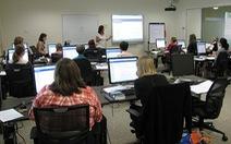 Tốt nghiệp THPT hệ giáo dục thường xuyên, có được đi du học?