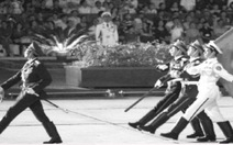 Tái hiện hình ảnh các cánh quângiải phóng Sài Gòn