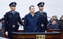 Đàn em Chu Vĩnh Khang nhận tội tham nhũng