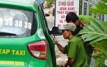 Đâm trọng thương tài xế taxi Mai Linh cướp xe