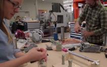 Google X và 20 dự án công nghệ Pin
