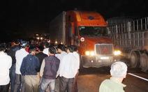 Ôtô bẹp dúm sau tai nạn, 2 thầy giáo tử nạn