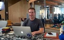 Một giờ hỏi đáp với CEO Facebook