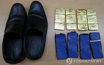 Cơ trưởng, tiếp viên VNA bị bắt ở Hàn Quốc
