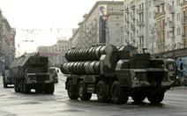 Nga bỏ lệnh cấm bán tên lửa cho Iran