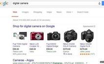 EU cáo buộc Google bóp méo kết quả tìm kiếm để trục lợi