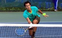 Tay vợt Lâm Quang Trí có thể bị kiện