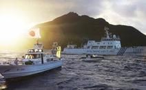 G7 gây áp lực với Trung Quốc về an ninh biển