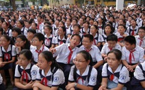 3 trường của Hà Nội được xét tuyển qua khảo sát năng lực