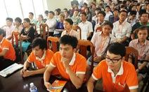 Khai mạc vòng loại Quốc gia MOSWC 2015 cụm Đà Nẵng