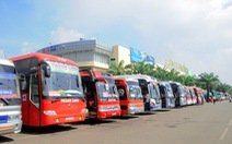 Hỗ trợ dự án đầu tư, nâng cấp, mở rộng bến xe khách