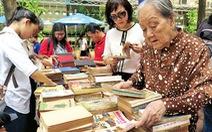 Nô nức đến với Ngày sách Việt Nam