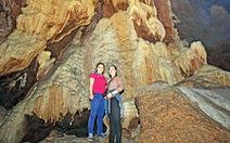 Hang động mớitrên cao nguyên đá Đồng Văn