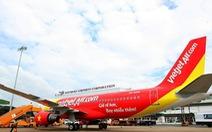 Vinh: hàng trăm khách bị hoãn chuyến được bay bù