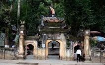 Dừng chân ghé thăm đền Thánh Đuổm