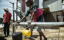 Sản xuất nông nghiệp ngốn phần lớn nguồn nước ngọt thế giới