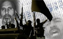 Chiến lược gia của IS là sĩ quan tình báo thời Saddam Hussein?