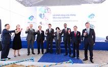 P&G Việt Nam xây nhà máy thứ 3 tại Việt Nam