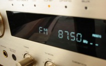 Na Uy tiên phong khai tử radio FM