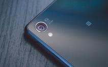 Sony ra mắt smartphone chủ lực Xperia Z4