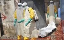"""WB viện trợ thêm 650 triệu USD cho các nước """"ổ dịch"""" Ebola"""