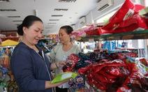 Thị trường bánh kẹo về taydoanh nghiệp ngoại