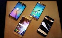 """Thị trường smartphone tại Việt Nam: """"nóng"""" hừng hực"""