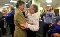 Phóng sự đoạt Pulitzer phơi bày sự thật về nạn bạo hành