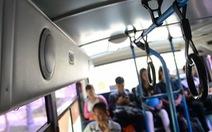 TP.HCM: Bắt đầu miễn phí vé xe buýt cho người già từ 75 tuổi trở lên
