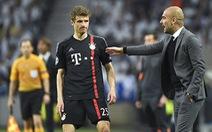 """""""Trận đấu lớn nhất mùa giải của Bayern"""""""