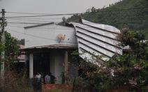 Lốc xoáy ở Lâm Đồng, Đồng Nai, 200 nhà tốc mái