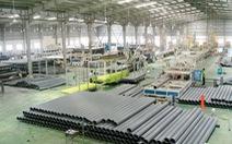 """Nhiều tập đoàn nước ngoài vào VN vì ngành nhựatăng """"nóng"""""""
