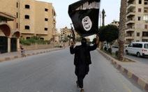 Hơn225.000 người bị IS vây hãm tạiSyria