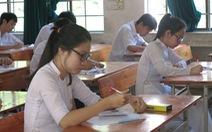 Đà Nẵng công bố quy định tuyển sinh vào lớp 1, 6,10
