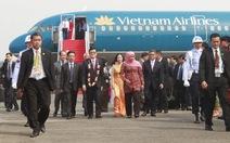 """Việt Nam nhấn mạnh """"tôn trọng chủ quyền"""" tạiHội nghịcấp cao Á -Phi"""