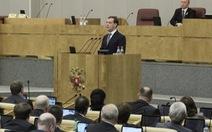 Thủ tướng Nga: Chấp nhận trừng phạt để có Crimea là xứng đáng
