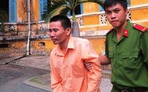 Đoạt mạng bạn gái bằng 22 nhát kéo, lãnh 20 năm tù