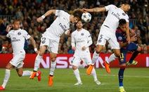 """""""Đơn giản Barca quá mạnh"""""""