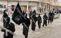 Dân Mỹ sợ IS hơn Nga, Iran