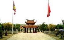 Tháng 3 hành hương về đền thờ Quốc Tổ