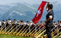 Thụy Sĩ là quốc gia hạnh phúc nhất thế giới