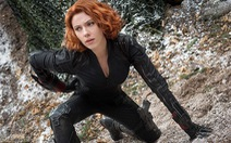Avengers: Age of Ultron đề cao nhiều nhân vật nữ anh hùng
